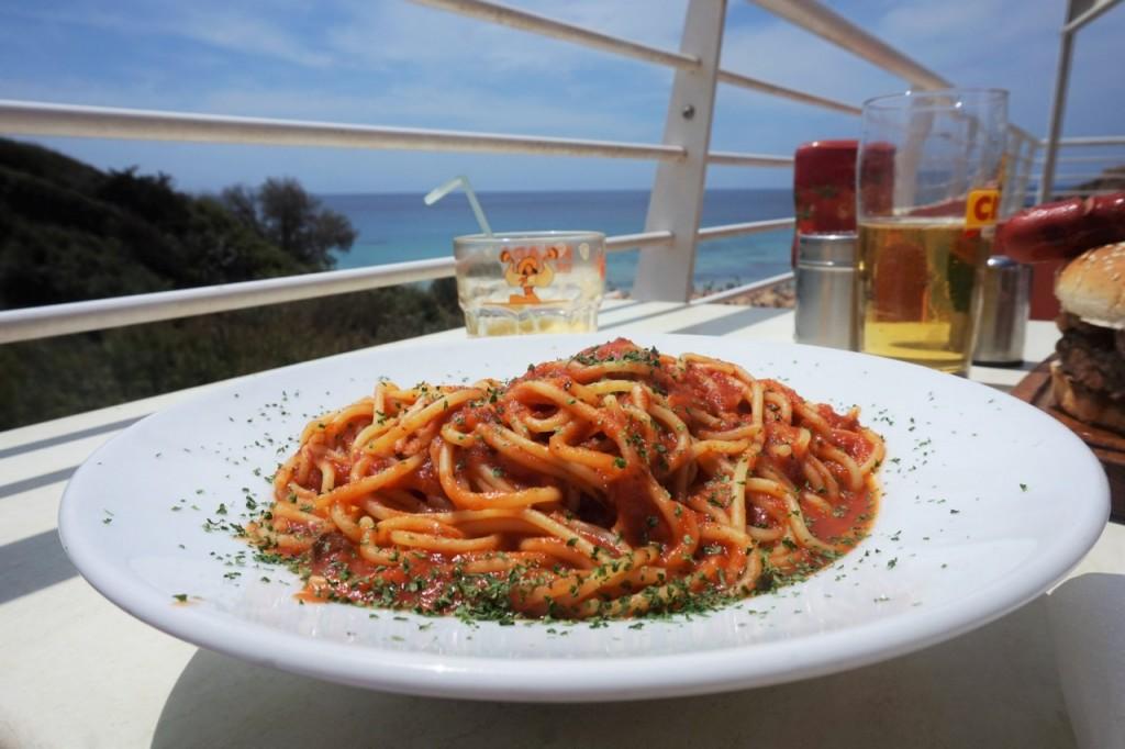 jedzenie na Malcie