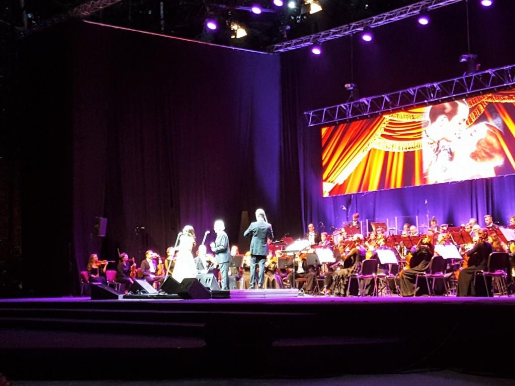 koncert Jose Carreras 3