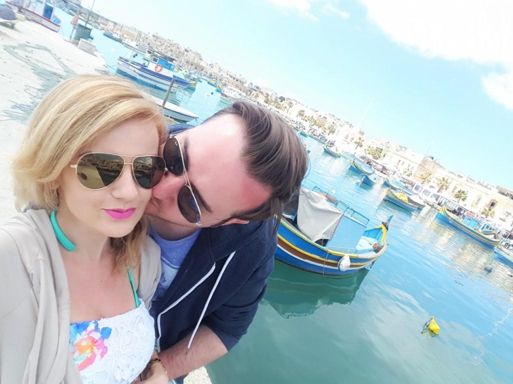 malta blog podróże lifestyle moda anna i jakyub zając blog roku