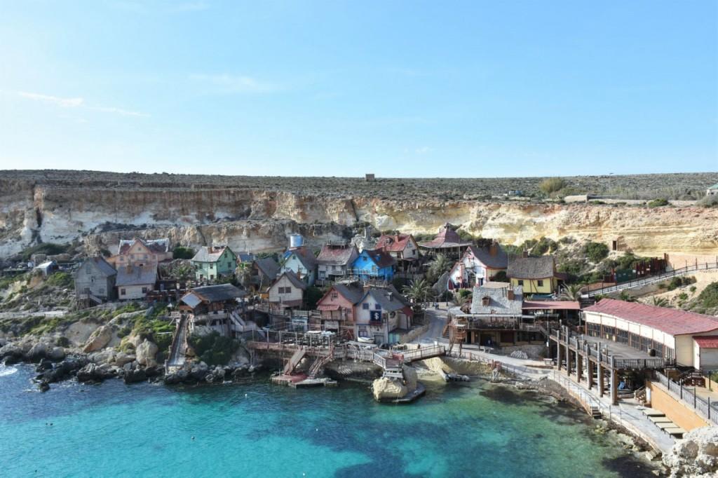 malta popey marynarz ciekawe miejsca co warto zobaczyc na malcie2 blog podróże ania i jakub zając3