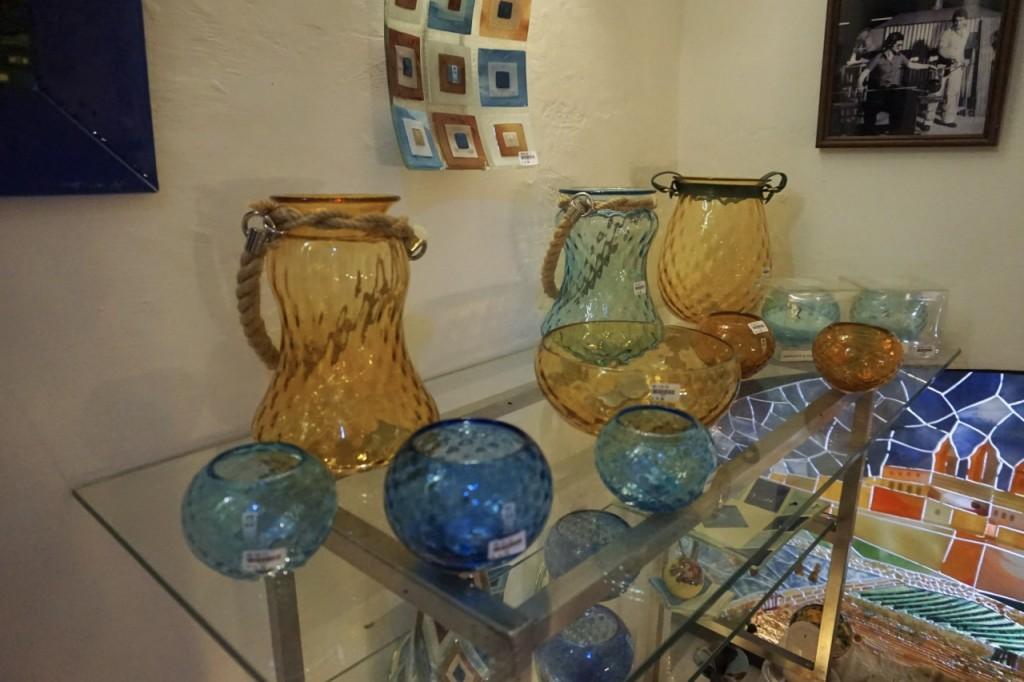 mdina szkło i ceramika