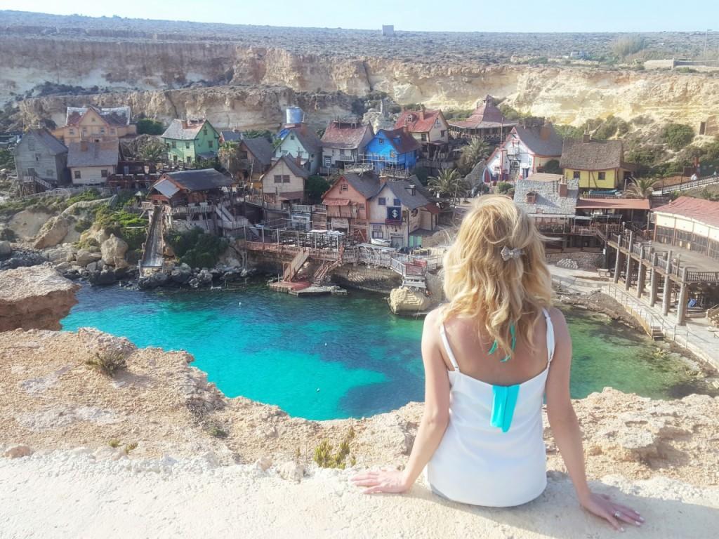 popey wioska malta blog podróże lifestyle co warto zobaczyć