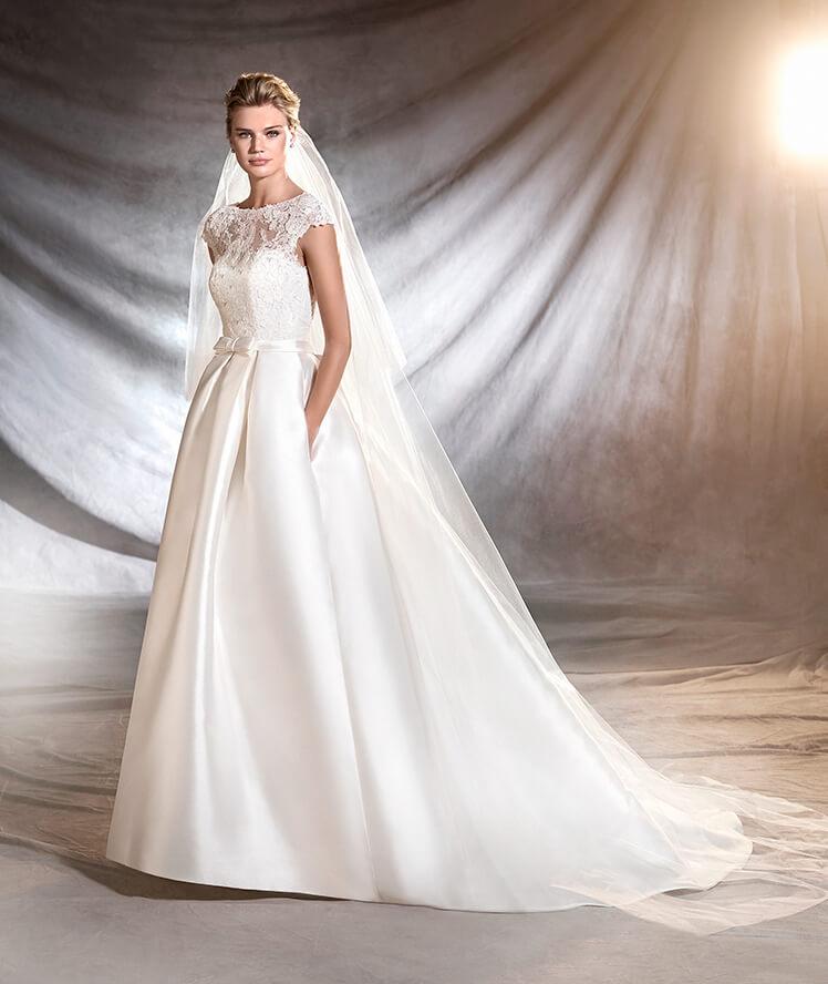 pronovias 2017 najpiekeniejsze suknie ślubne3