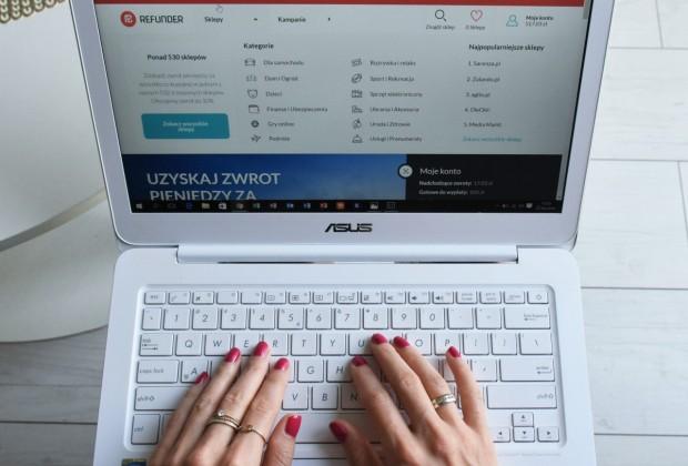 refunder stylizacja blog zakupy moda lifestyle małżeński7