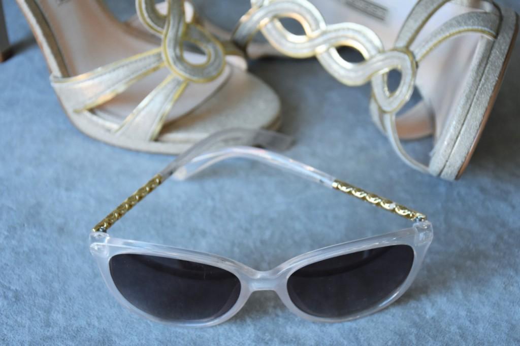 stylizacja okulary oscar de la renta blog modowy5