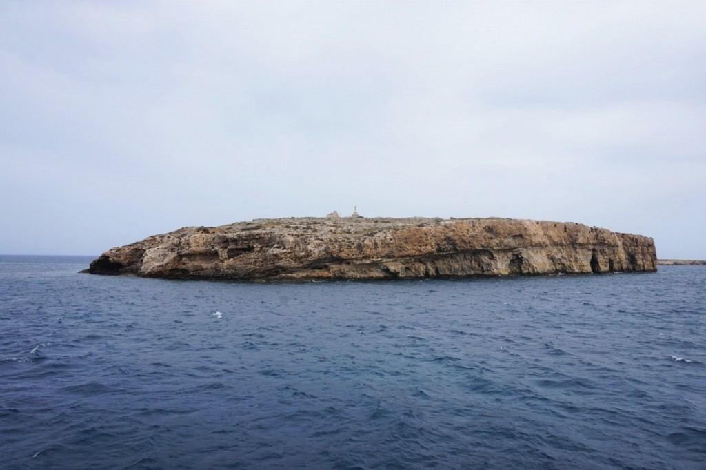 wyspa św pawła malta