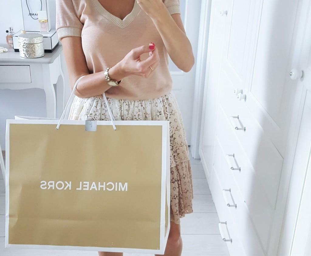 zakupy wyprzedaże blog lifestyle moda ania zając13