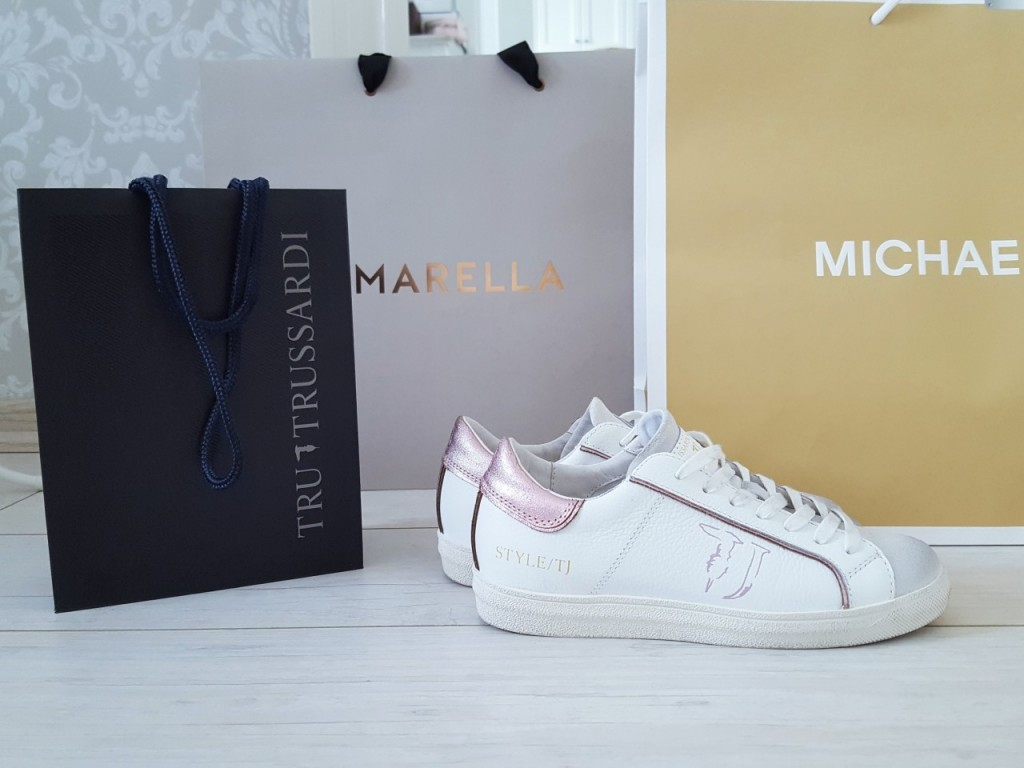 zakupy wyprzedaże blog lifestyle moda ania zając24