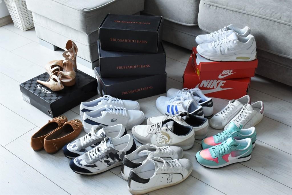 zakupy wyprzedaże blog lifestyle moda ania zając7
