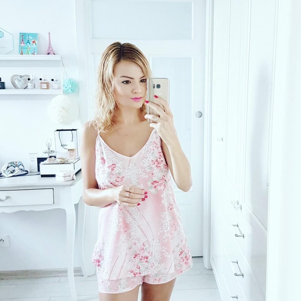 pizamka-oysho-1-blog-lifestyle-moda-fashionable-ania-zajac