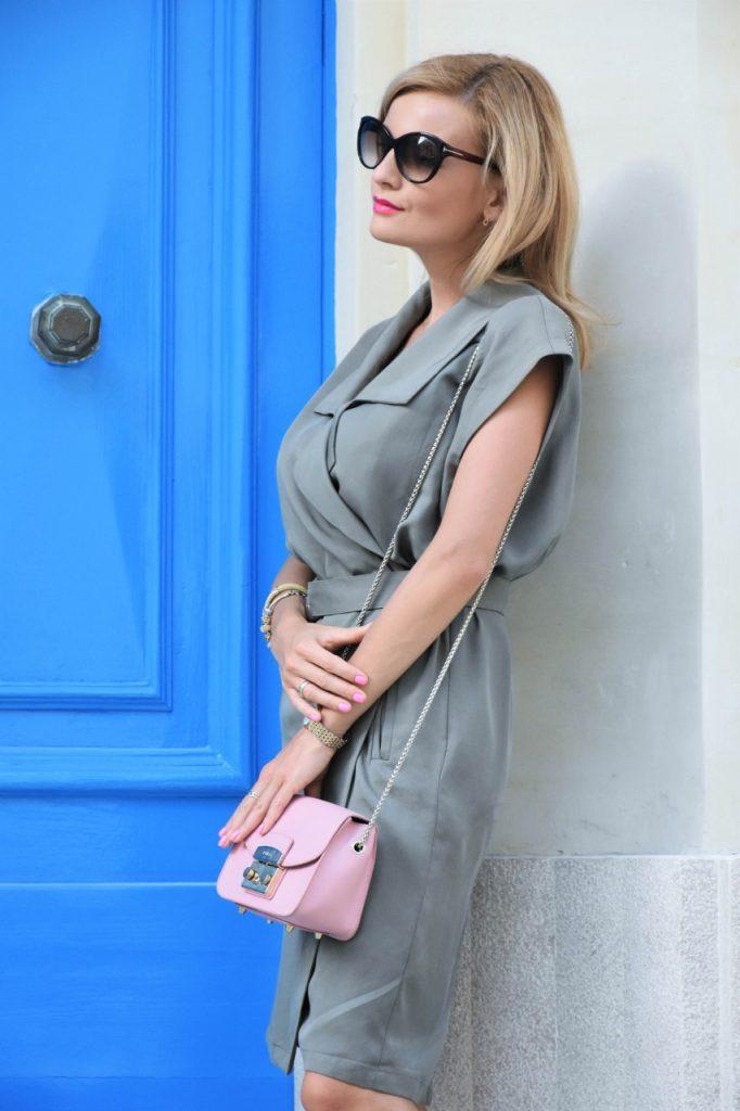 stylizacja-semilac-sukienka-khaki-i-rozowa-hybryda110jpg