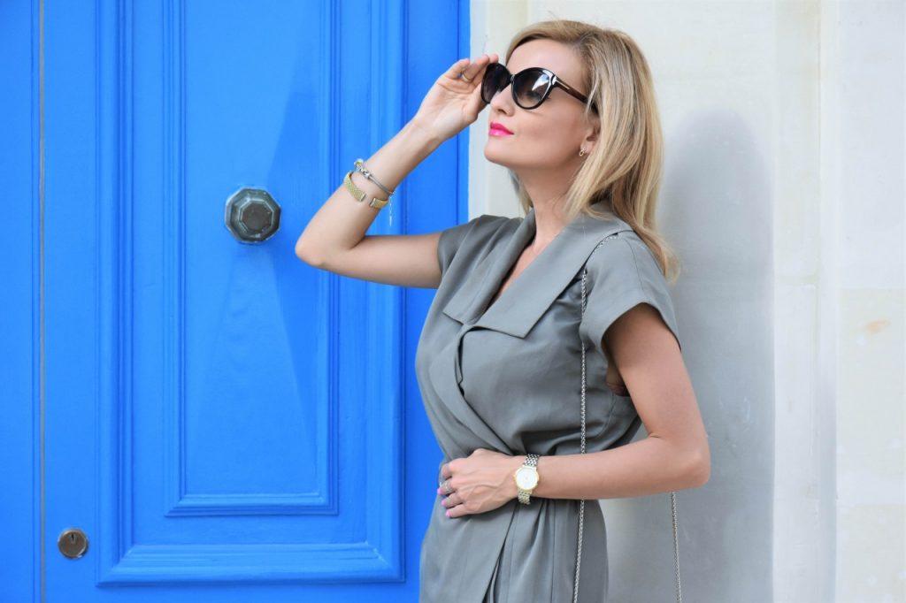 stylizacja-semilac-sukienka-khaki-i-rozowa-hybryda112jpg