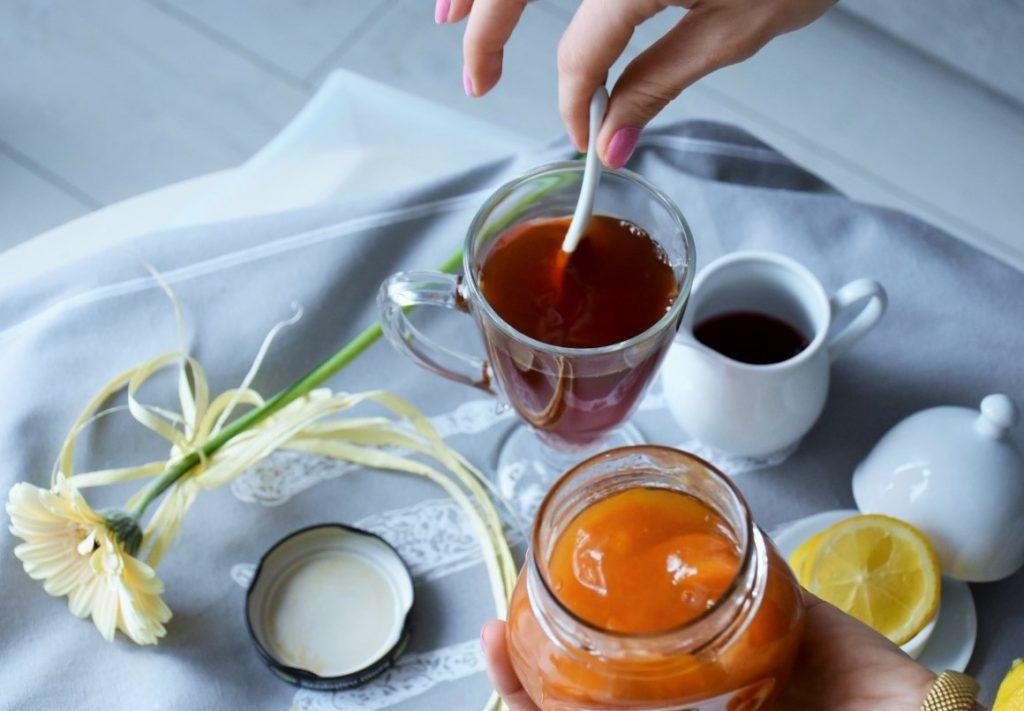 herbata-z-konfitura