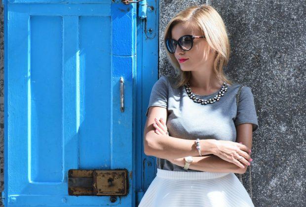 spodnica-biala-rozkloszowana-manifiq-blog-modowy-ania-zajac-fashionable63
