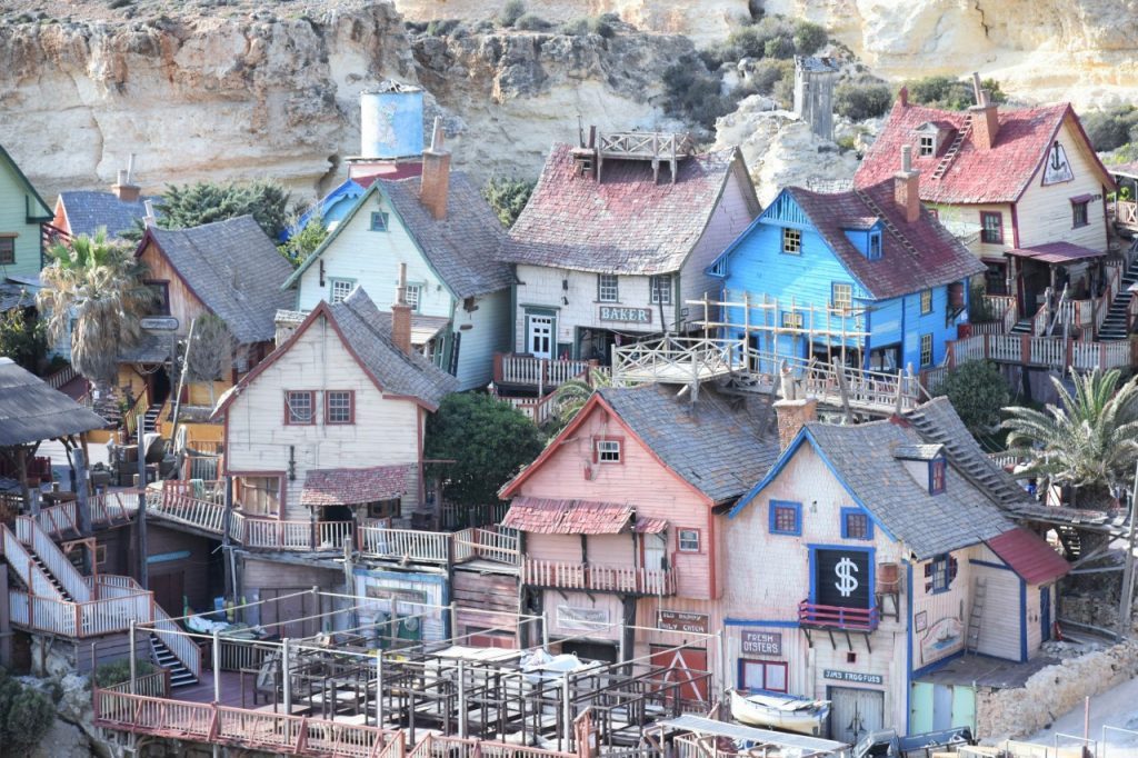 wioska-marynarza-popeye-malta-blog-podrozniczy-ania-i-jakub-zajac-fashionable41jpg