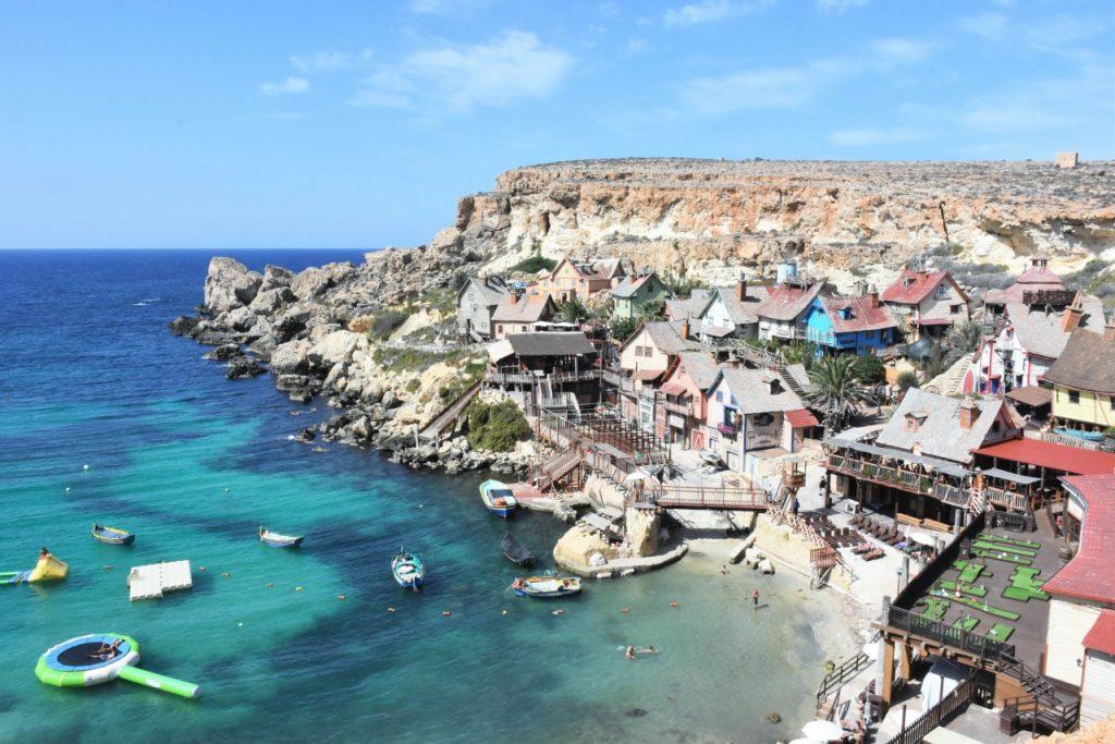 wioska-marynarza-popeye-malta-blog-podrozniczy-ania-i-jakub-zajac-fashionable45jpg