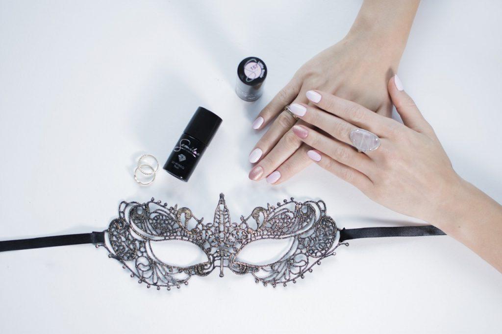 manicure hybrydowy dla panny młodej ślub inspiracje blog ślubny4