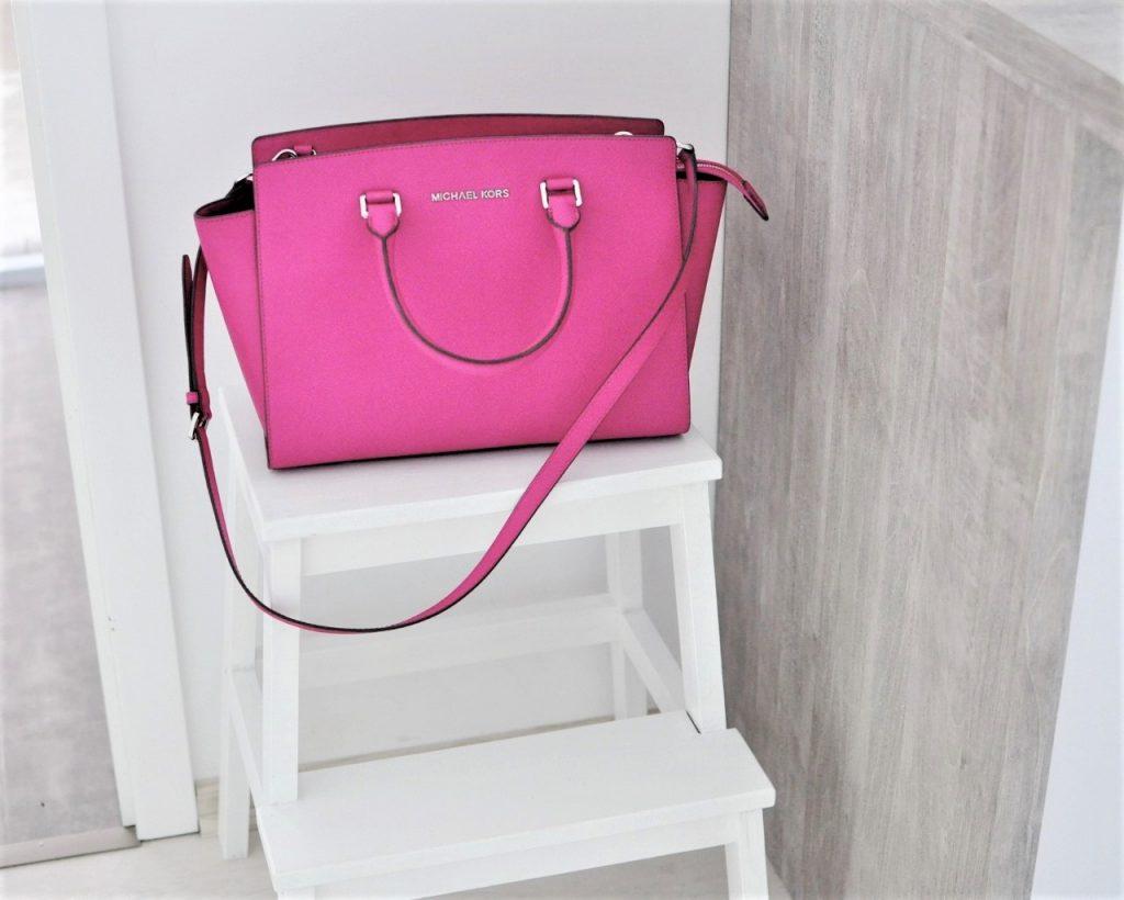 torebka selma roz