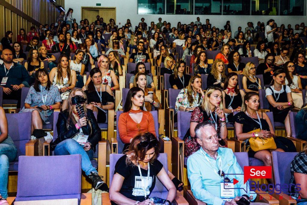 see bloggers 2017 urodziny największe wydarzenie dla twórców w Polsce