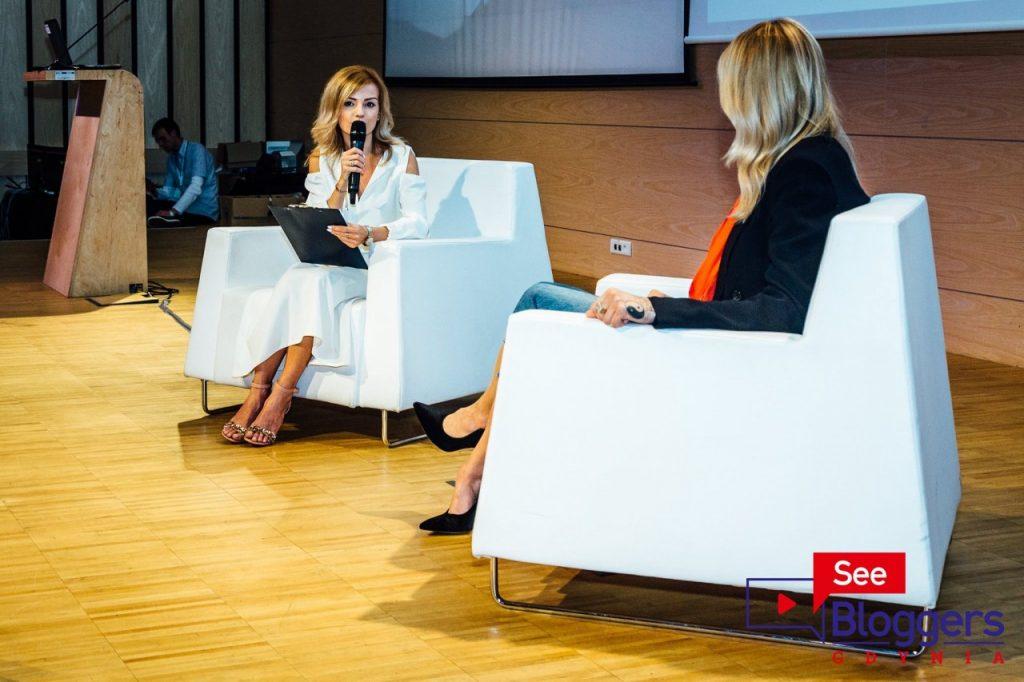 see bloggers wywiad maja sablewska