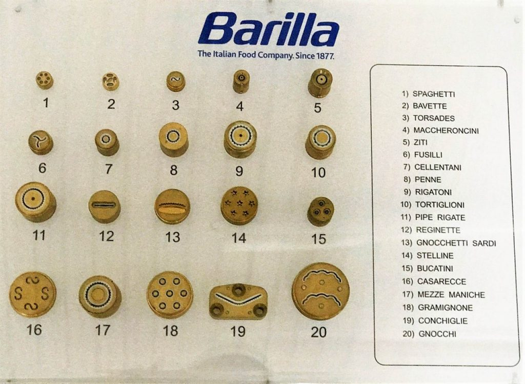 barilla 10