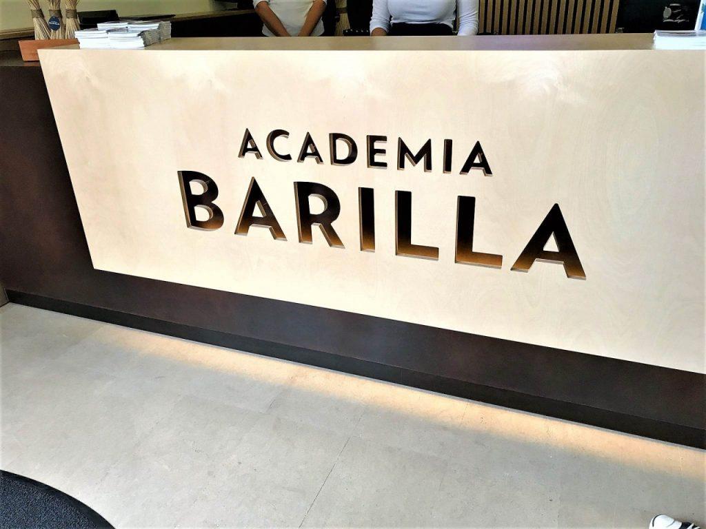 barilla 20