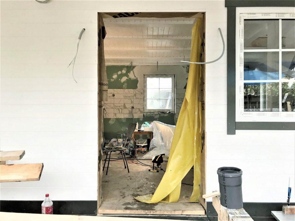 remont drzwi