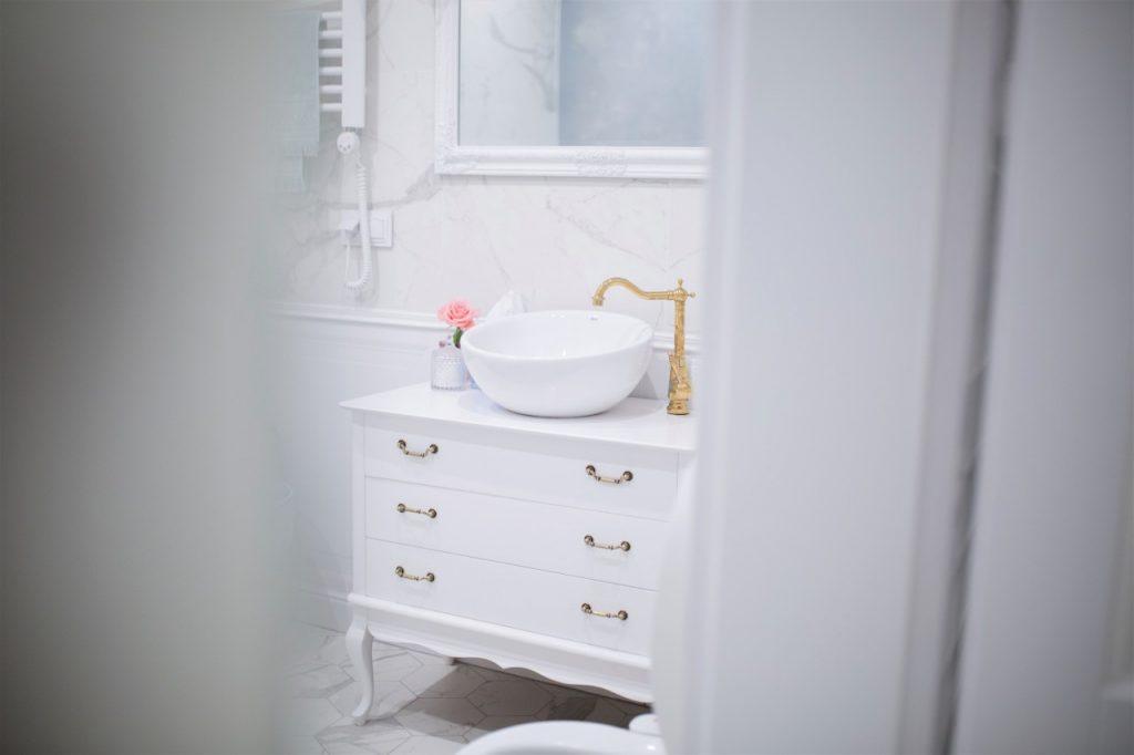 łazienka remont 10