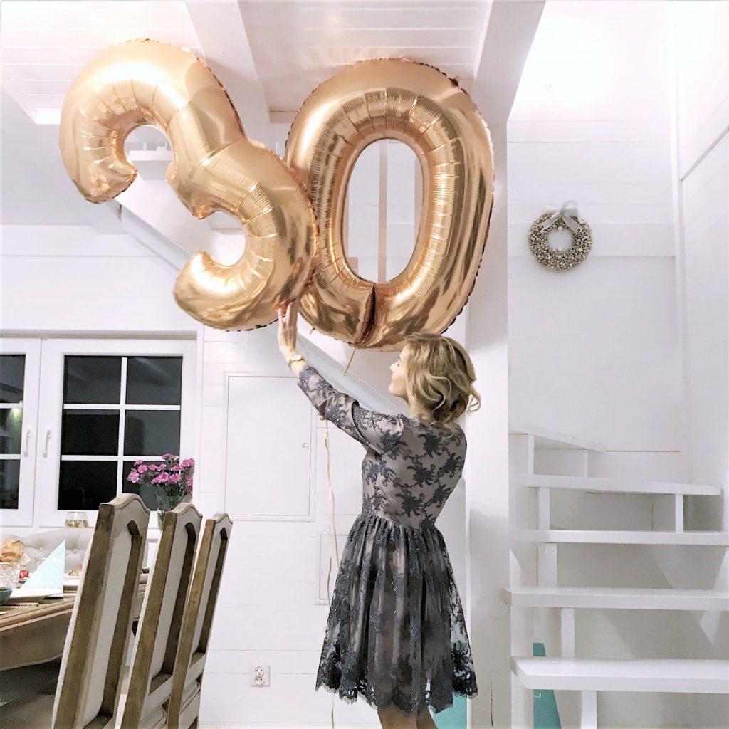 95 ania