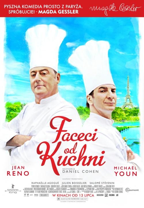 faceci od kuchni