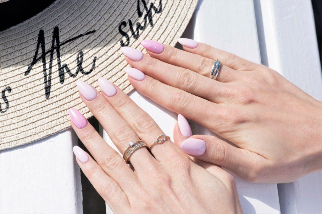 manicure semi flash 2