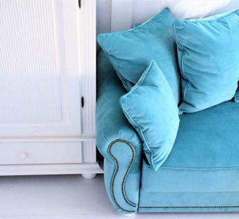 sofa angielska