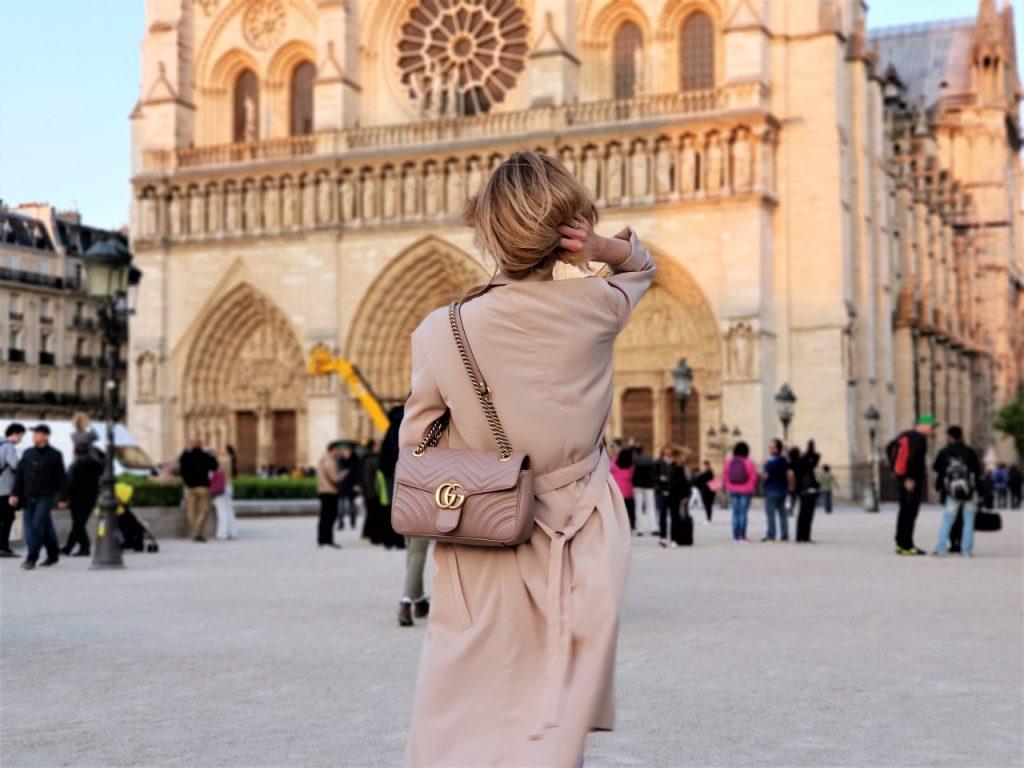 co arto zobaczyć w paryżu ania zając notre dame