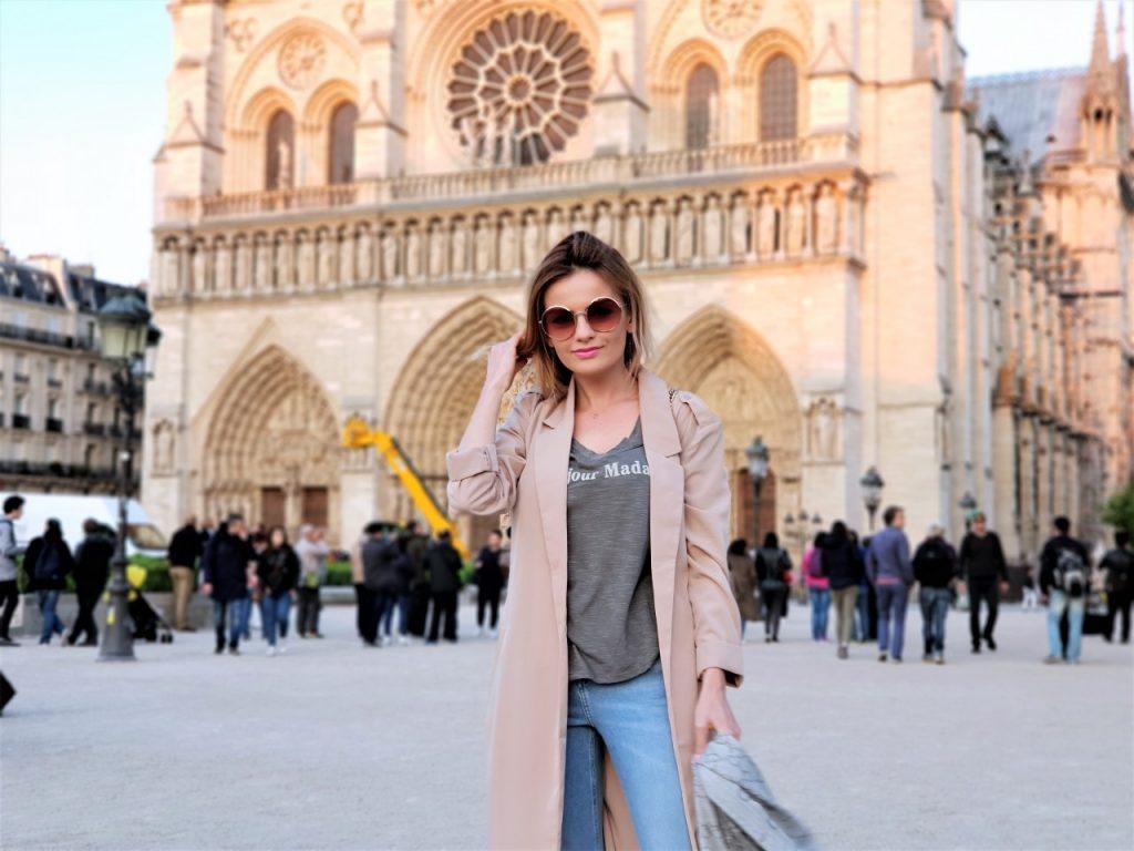 co warto zobaczyć w paryżu ania zając notre dame katedra