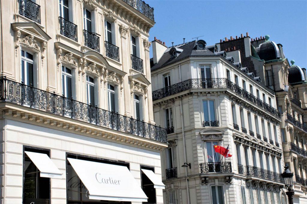 zakupy Paryż 23