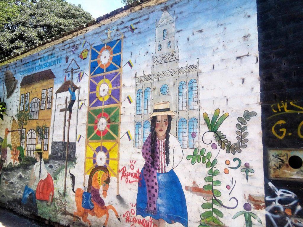 semilac america go 2 ekwador