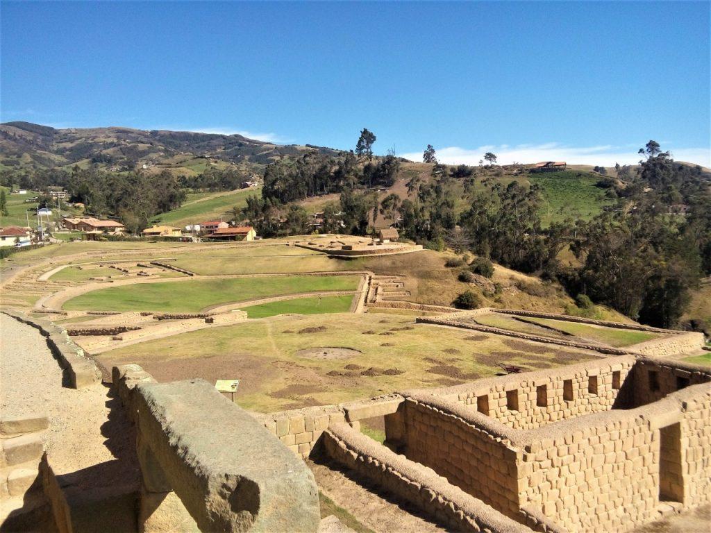 semilac america go 6 ekwador