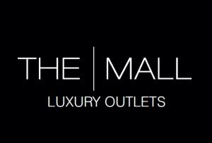 the mall logo