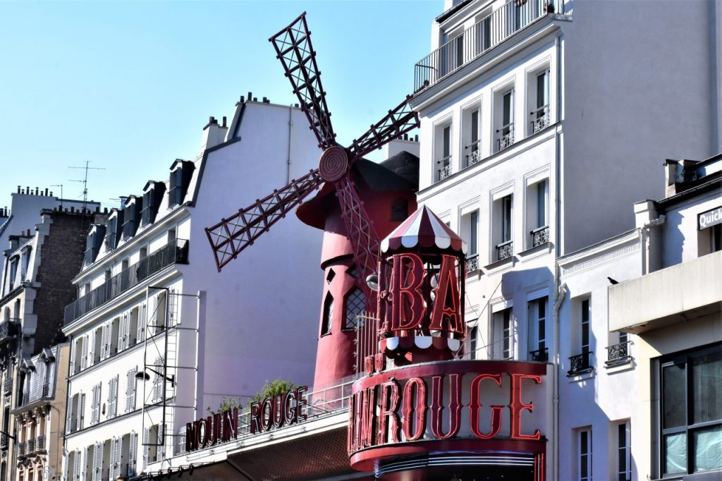 3 Paryż 4