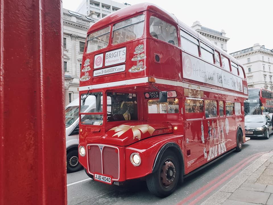 8 londyn 1