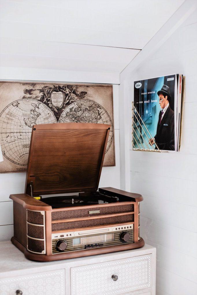 gramofon retro 2