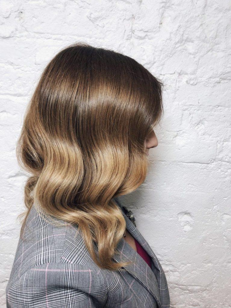 sylwia trędowicz włosy Ania Zając 2
