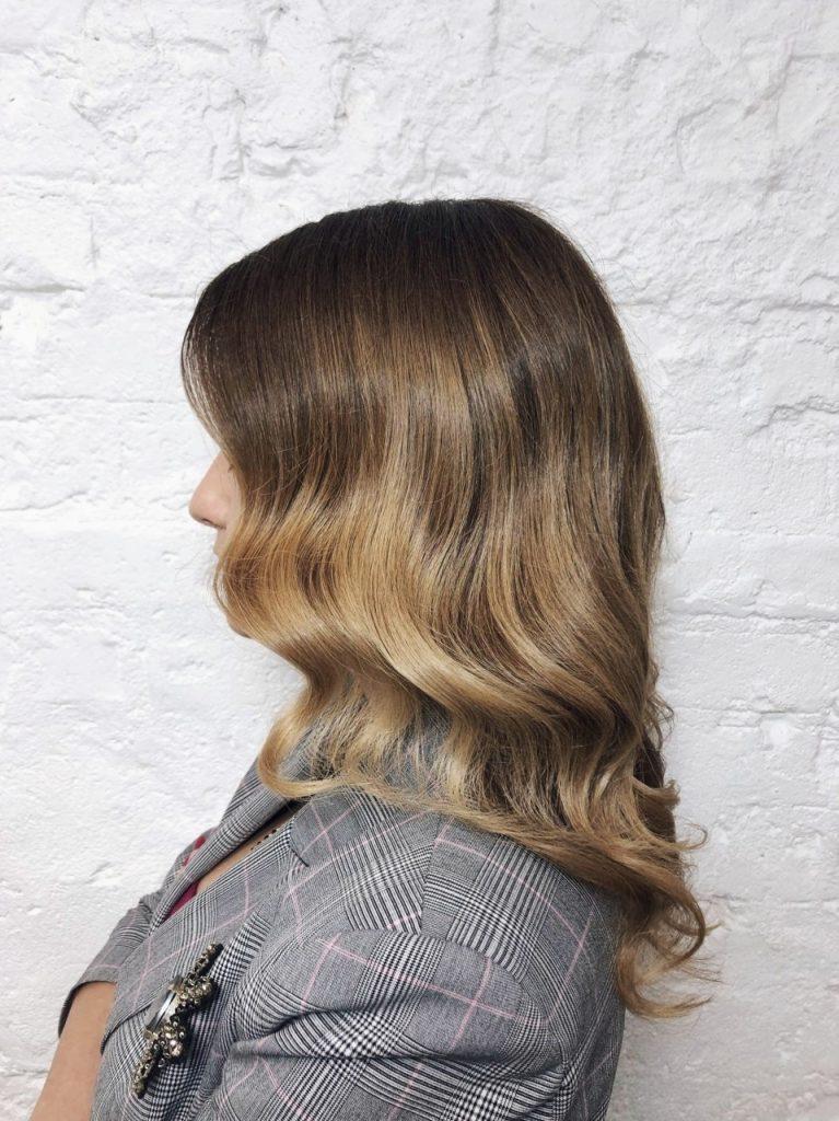sylwia trędowicz włosy Ania Zając