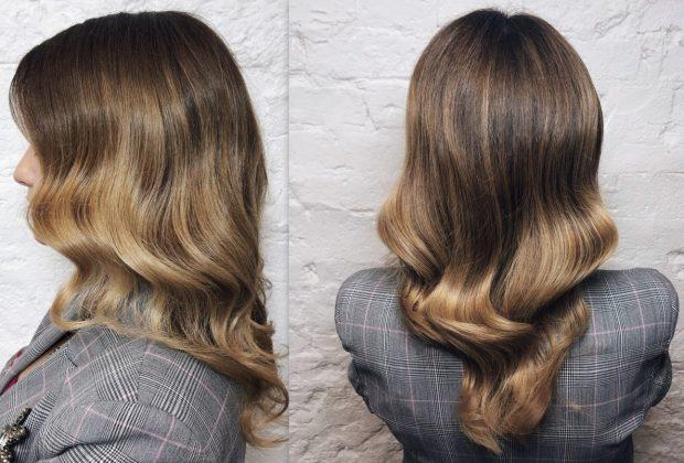 włosy Ania Zając