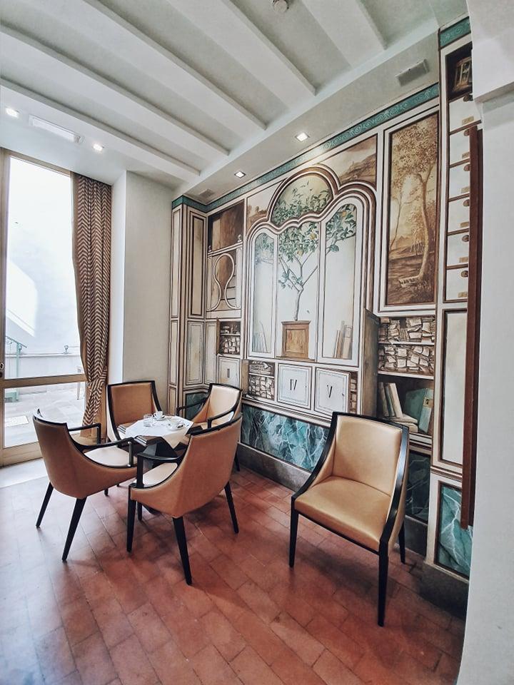 hotel w Wenecji
