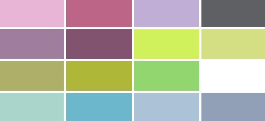 kolory Burano