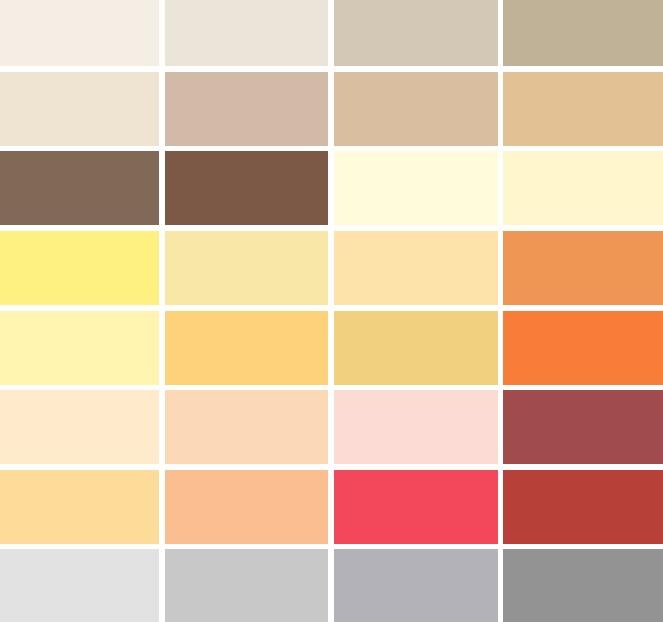 kolory wenecji