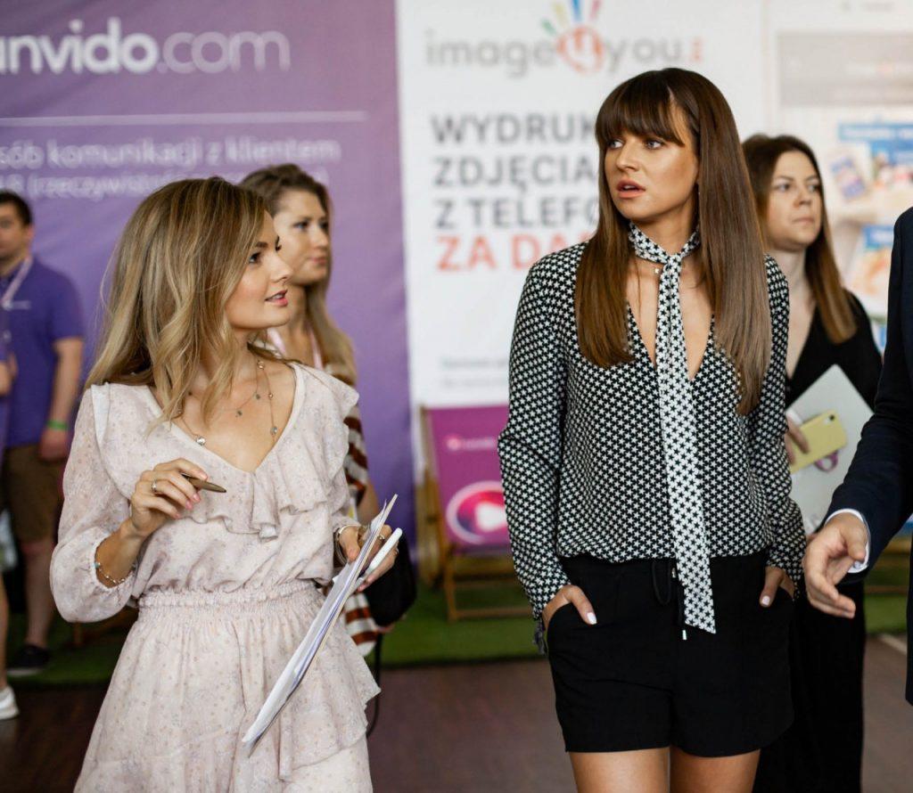 ania see bloggers anna lewandowska