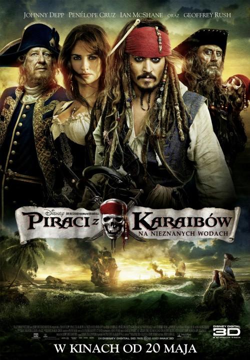 piraci z karaibów film