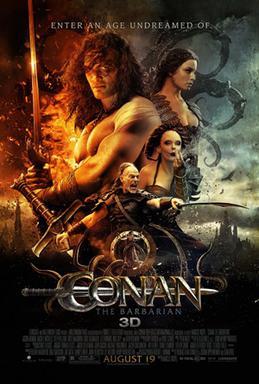 conan film fantasy